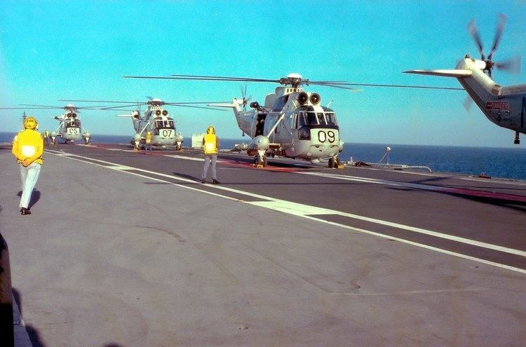 817 Squadron RAN