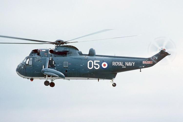 819 Naval Air Squadron