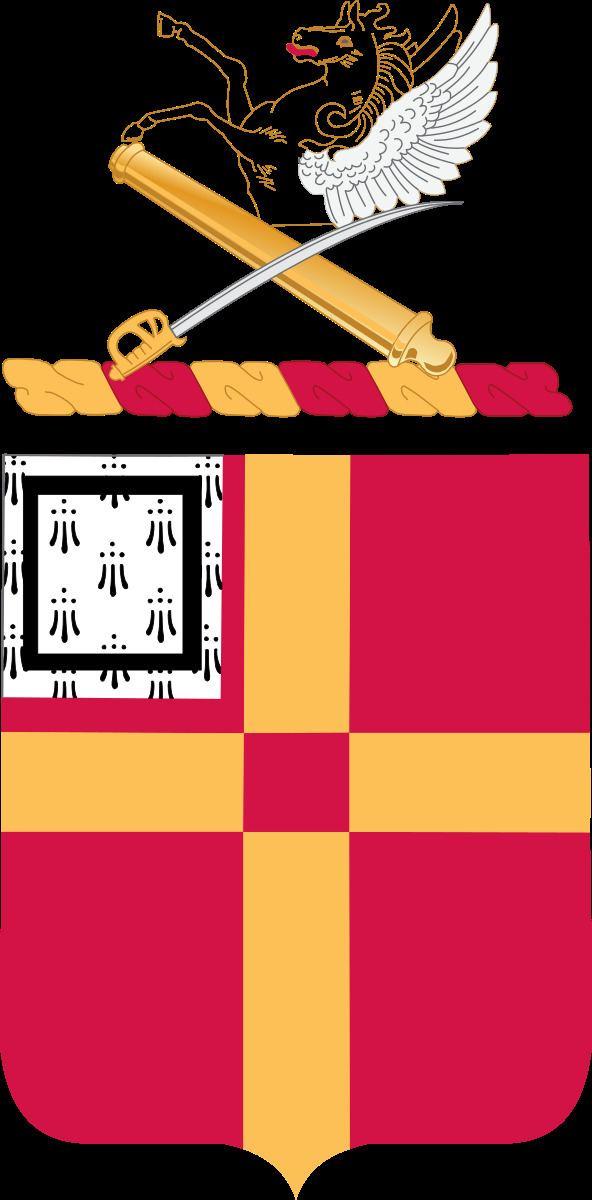 81st Field Artillery Regiment