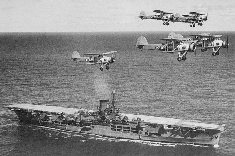820 Naval Air Squadron