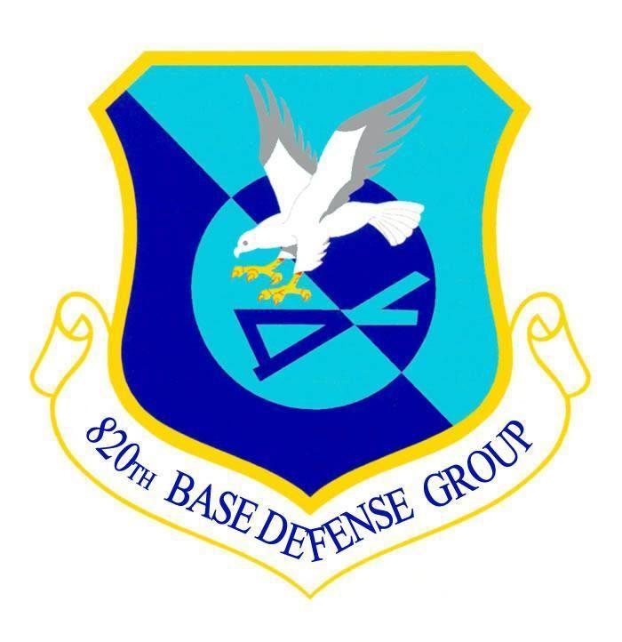 820th Base Defense Group