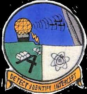 820th Radar Squadron