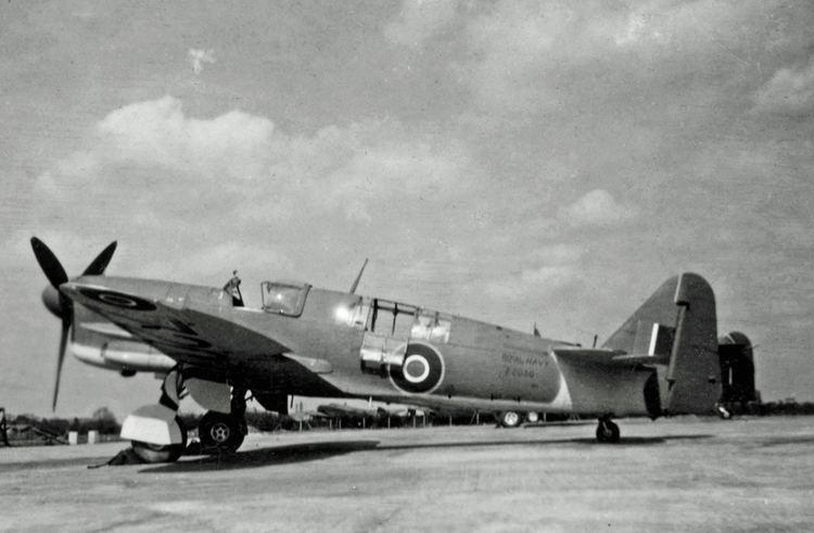 822 Naval Air Squadron