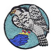 822d Tactical Missile Squadron
