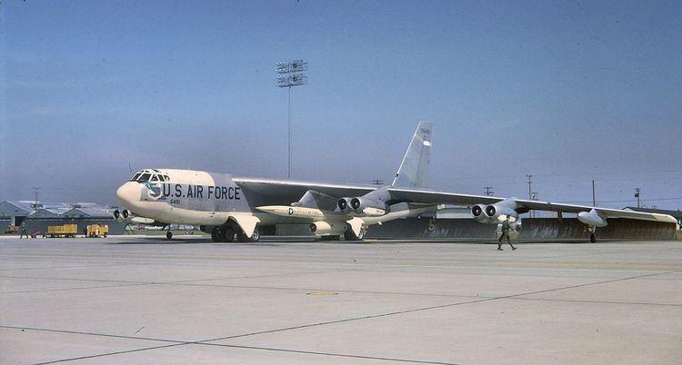 823d Air Division