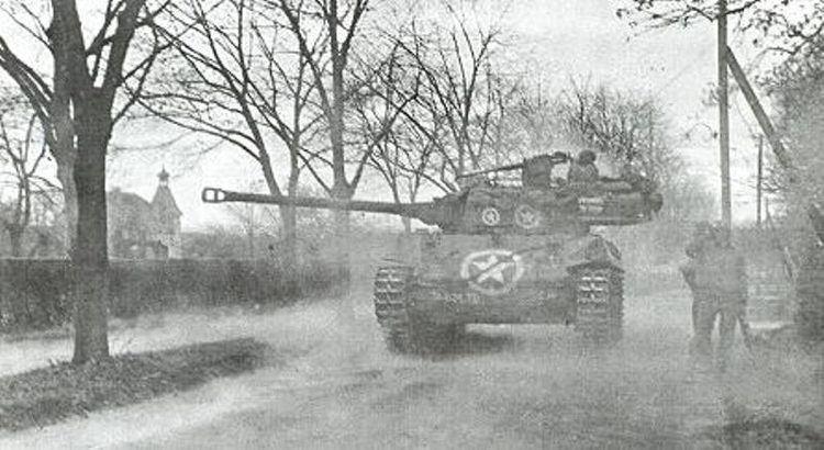 824th Tank Destroyer Battalion