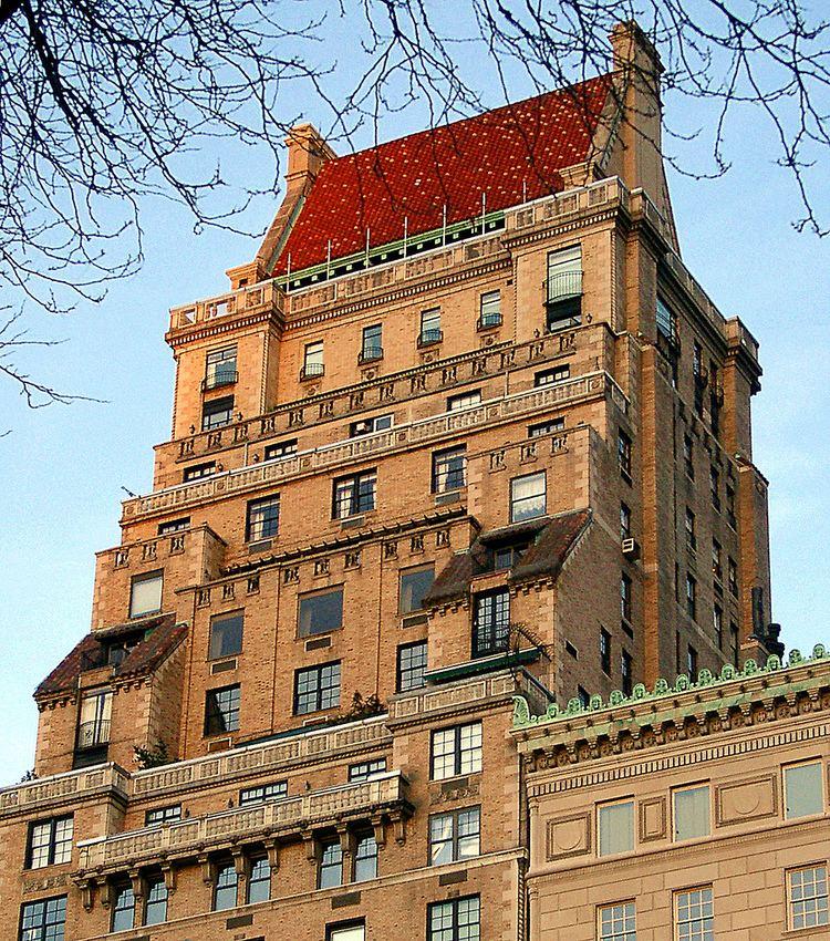 825 Fifth Avenue 825 Fifth Avenue Upper East Side Manhattan Scout
