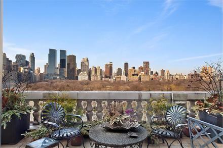 825 Fifth Avenue 825 Fifth Avenue 16AB Upper East Side New York Douglas Elliman