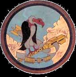 825th Bombardment Squadron