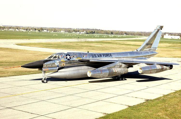 825th Strategic Aerospace Division