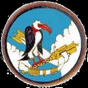 826th Bombardment Squadron