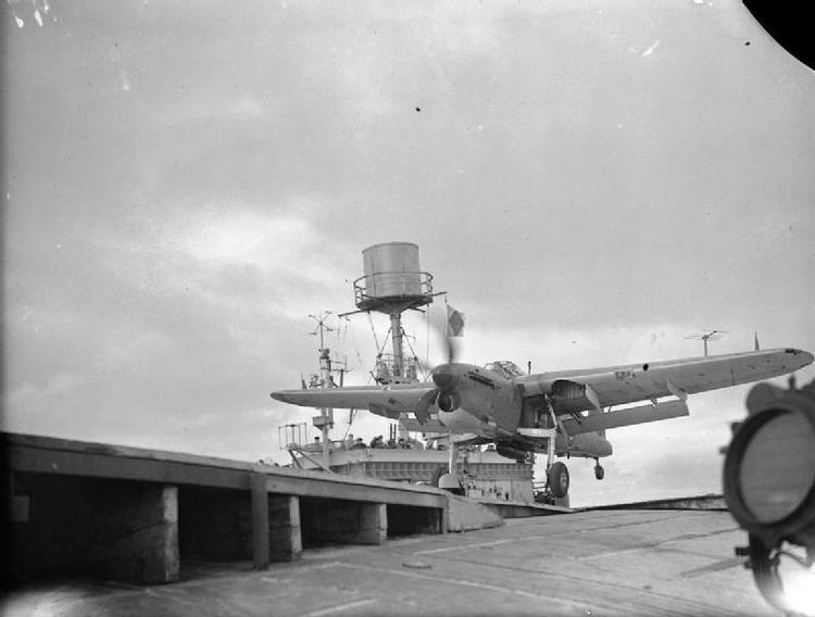 827 Naval Air Squadron