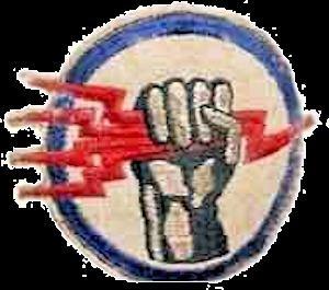 827th Bombardment Squadron
