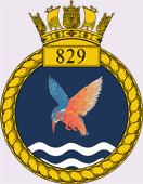 829 Naval Air Squadron