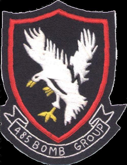 829th Bombardment Squadron