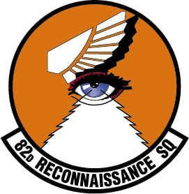 82d Reconnaissance Squadron