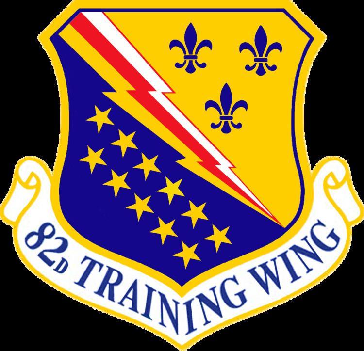82d Training Wing