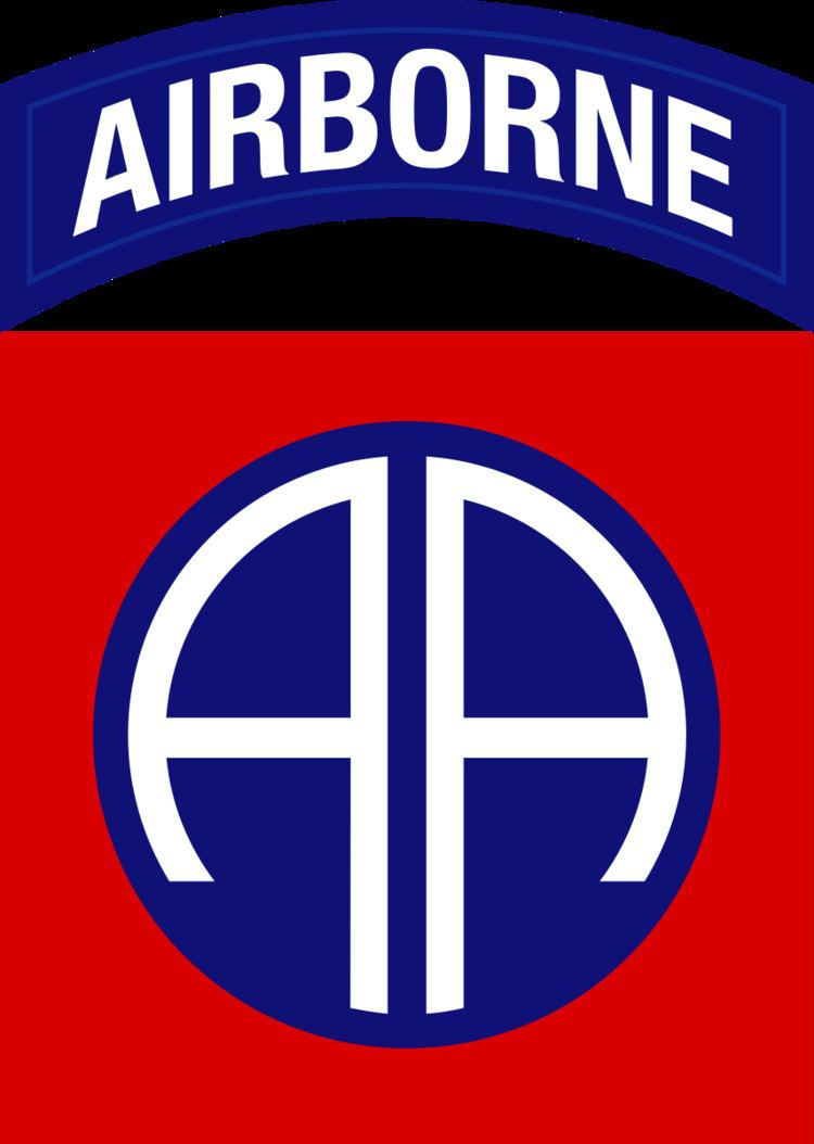 82nd Brigade Support Battalion
