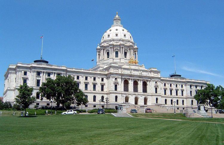 82nd Minnesota Legislature