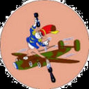 831st Bombardment Squadron