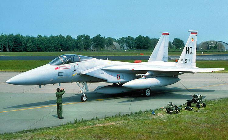 833d Air Division