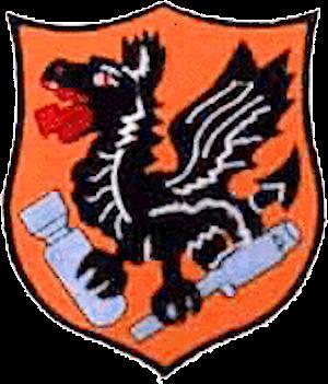 833d Bombardment Squadron