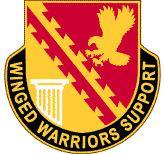 834th Aviation Support Battalion