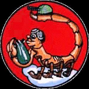834th Bombardment Squadron