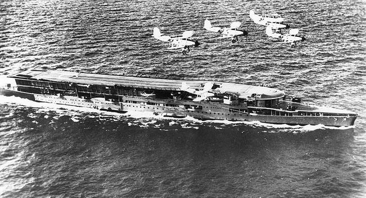 835 Naval Air Squadron
