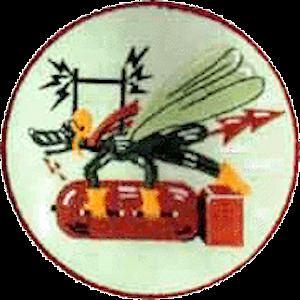 835th Bombardment Squadron