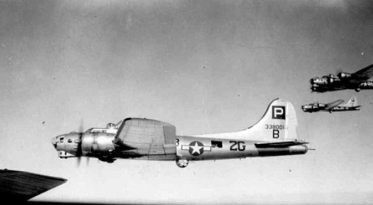836th Bombardment Squadron