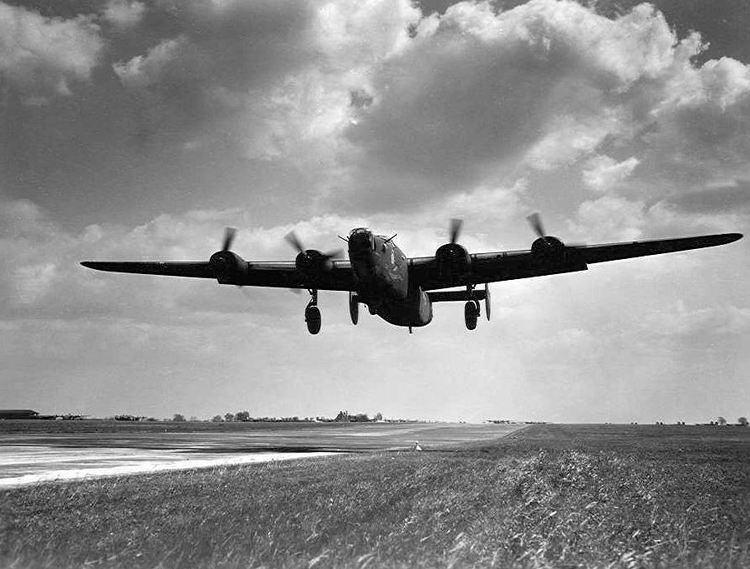 837th Bombardment Squadron