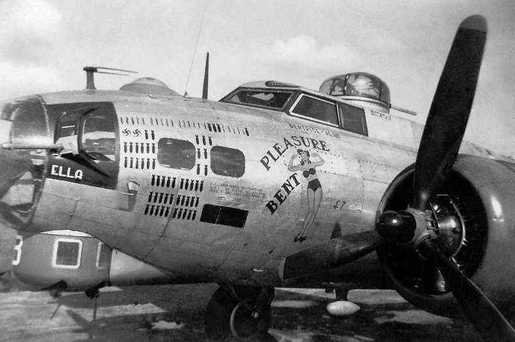 838th Bombardment Squadron