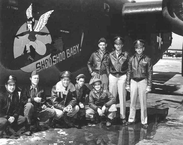 839th Bombardment Squadron