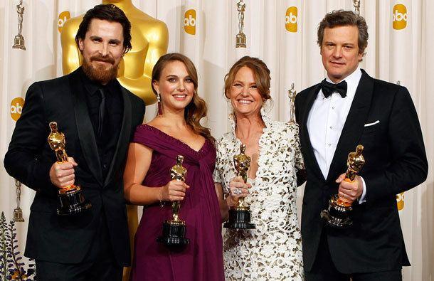 83rd Academy Awards The 83rd Academy Awards Emirates 247