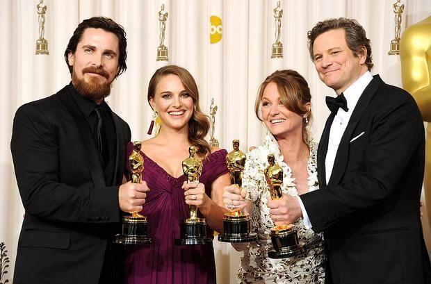 83rd Academy Awards Tonight39s 83rd Academy Awards Winners Deadline