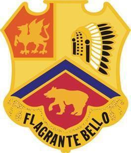 83rd Field Artillery Regiment
