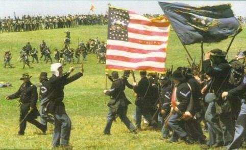 83rd Pennsylvania Infantry 24thvirginiainfantrycomKanawhaBattalionatCeda