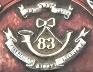 83rd Wallajahbad Light Infantry
