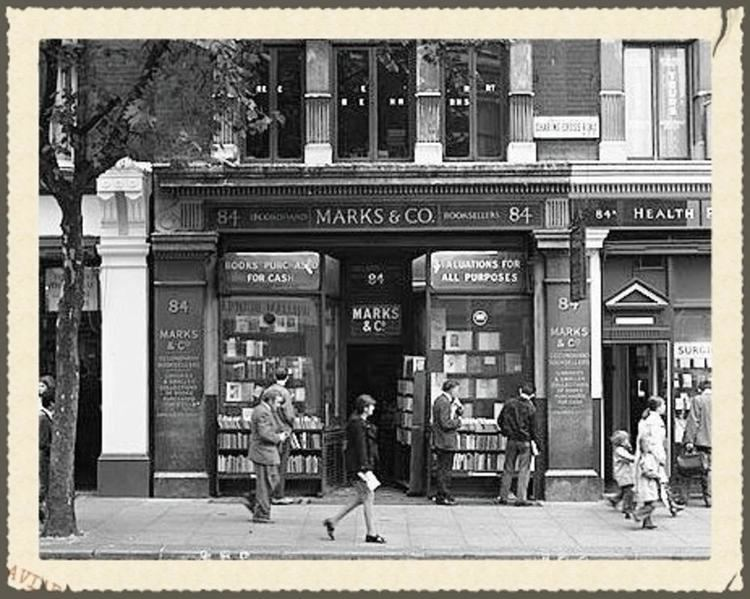 84, Charing Cross Road LRB Screen 84 Charing Cross Road Events London Review Bookshop