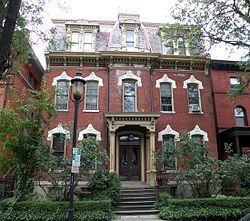 841 North Lincoln Avenue httpsuploadwikimediaorgwikipediacommonsthu