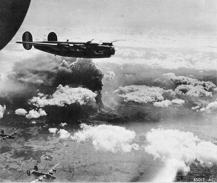 845th Bombardment Squadron