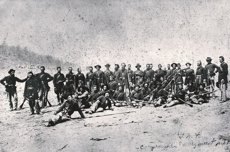 84th Indiana Infantry Regiment