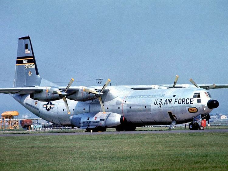84th Military Airlift Squadron