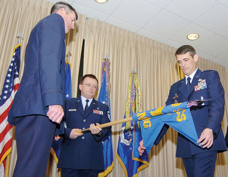 850th Space Communications Squadron