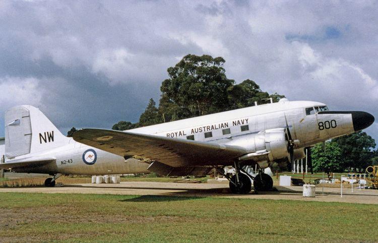 851 Squadron RAN