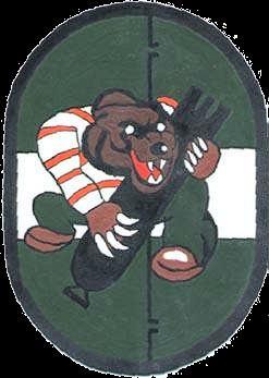 853d Bombardment Squadron