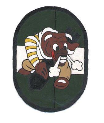 855th Bombardment Squadron