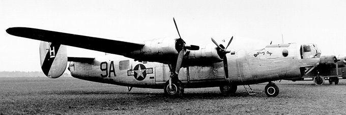 858th Bombardment Squadron