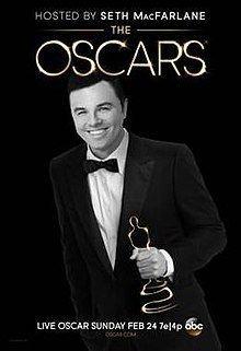 85th Academy Awards httpsuploadwikimediaorgwikipediaenthumb0